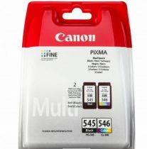 Canon eredeti tintapatron PG545+CL546 multipack