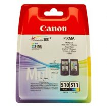 Canon eredeti tintapatron PG510 + CL511 multipack