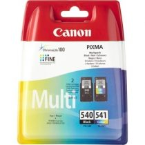 Canon eredeti tintapatron PG540 + CL541 multipack