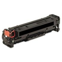 HP for use toner CF210X/CB540A Black