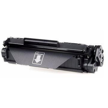 HP for use Toner black, 2612X, FX10, CRG703 (univerzális)